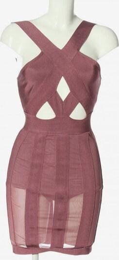 Fashion Nova Minikleid in S in pink, Produktansicht