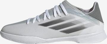 ADIDAS PERFORMANCE Sportschuh 'X Speedflow.3 IN' in Weiß