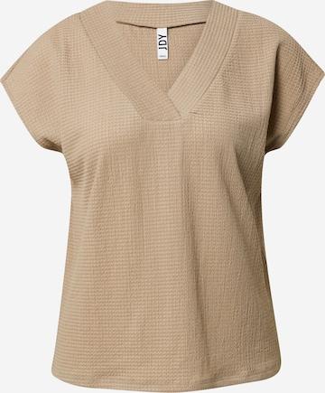 JDY Shirt in Beige