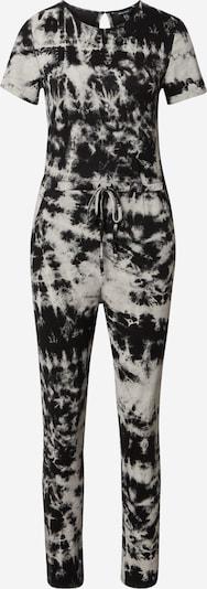 NEW LOOK Jumpsuit in schwarz / wollweiß, Produktansicht