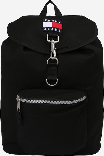 Tommy Jeans Batoh - černá, Produkt