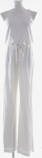 RALPH LAUREN Jumpsuit in M in weiß, Produktansicht