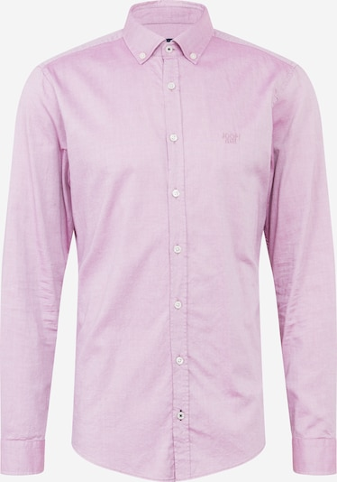 JOOP! Jeans Hemd 'Haven' in lila, Produktansicht