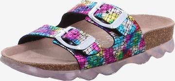 SUPERFIT Sandaal, värv segavärvid