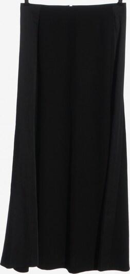 zero Maxirock in M in schwarz, Produktansicht