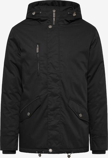 MO Anorak in schwarz, Produktansicht