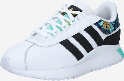 ADIDAS ORIGINALS Sneaker 'Andridge' in mischfarben / schwarz / weiß, Produktansicht