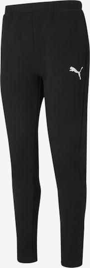PUMA Sporthose 'Evostripe' in schwarz / weiß, Produktansicht