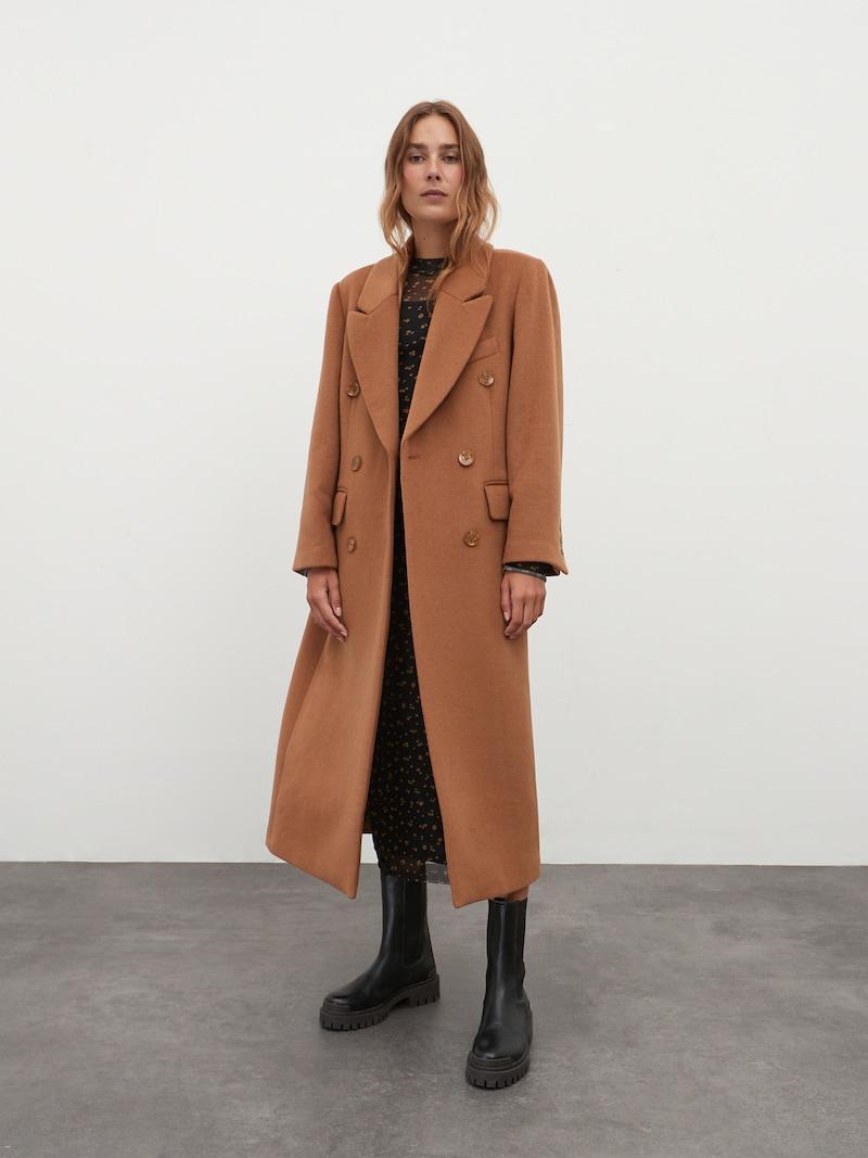 Mantel 'Doreen'