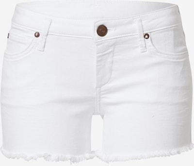 True Religion Jeans 'JOEY' in de kleur Wit, Productweergave