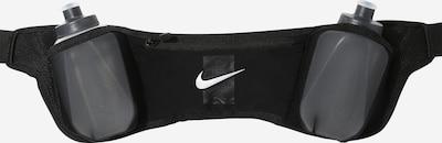 NIKE Accessoires Sporta jostas soma melns, Preces skats
