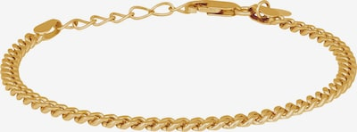 Nordahl Jewellery Armband in gold, Produktansicht