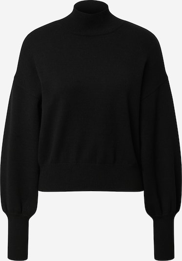 LeGer by Lena Gercke Pullover 'Penelope' in schwarz, Produktansicht