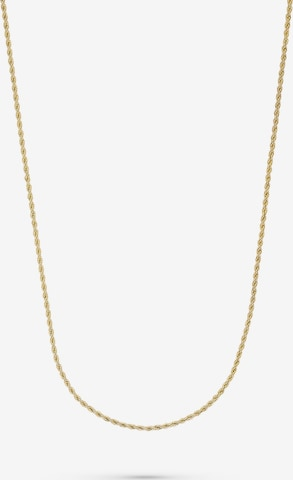 FAVS Kette in Gold