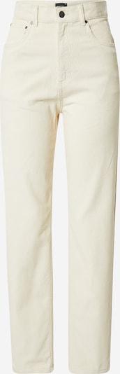 Kelnės iš Gina Tricot, spalva – kremo, Prekių apžvalga