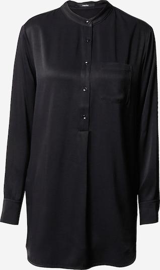 Someday Bluza 'Zofie' | črna barva, Prikaz izdelka