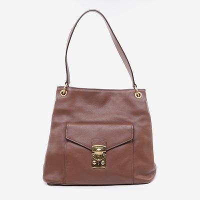 Miu Miu Bag in One size in Brown, Item view