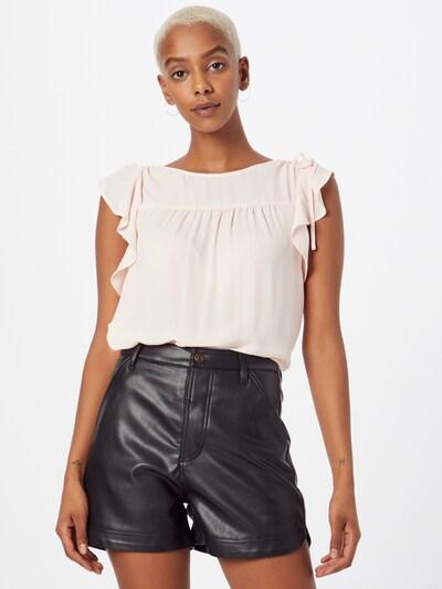 OVS Bluse in pastellpink, Modelansicht
