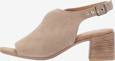 usha FESTIVAL Sandale in beige, Produktansicht