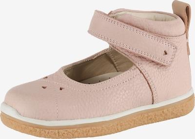 ECCO Ballerinas in rosa, Produktansicht