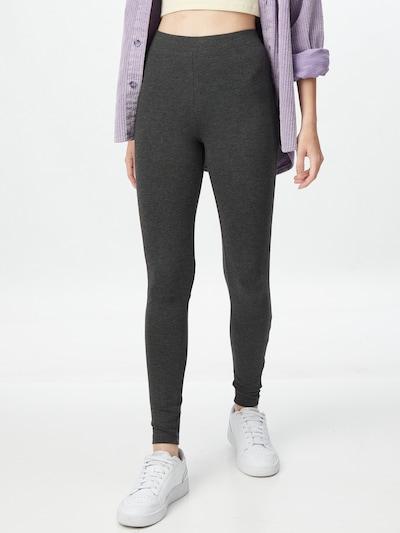 GAP Leggings in schwarz, Modelansicht