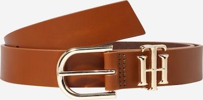 TOMMY HILFIGER Gürtel in cognac, Produktansicht