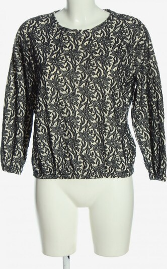 Bellerose Sweater & Cardigan in M in Black / Wool white, Item view