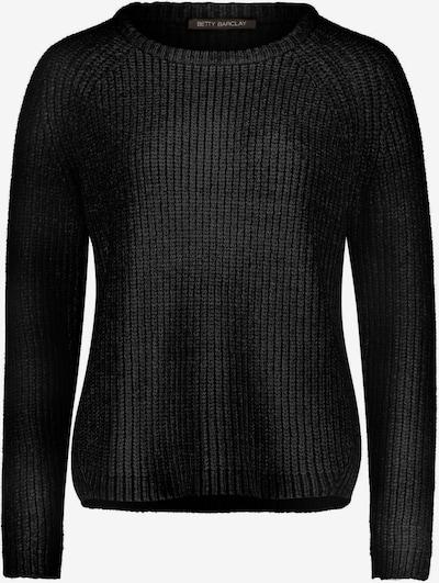 Betty Barclay Pullover in schwarz, Produktansicht