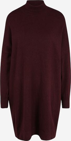 Soyaconcept Sukienka z dzianiny 'SC-DOLLIE 645' w kolorze czerwone winom, Podgląd produktu