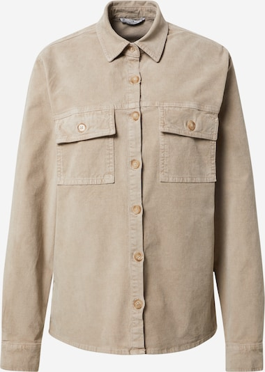 LTB Bluse 'Lone' in camel, Produktansicht
