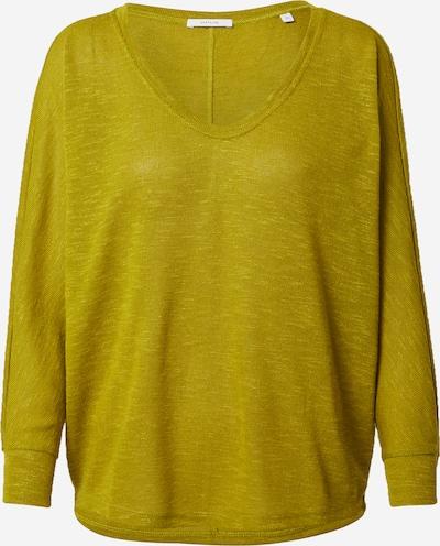 OPUS Pullover 'Sunshine' in grün, Produktansicht