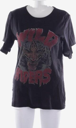 ZOE KARSSEN Shirt in M in schwarz, Produktansicht