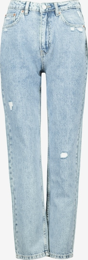 Tally Weijl Jeans in blue denim, Produktansicht