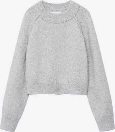MANGO KIDS Pullover 'Raffi' in graumeliert, Produktansicht