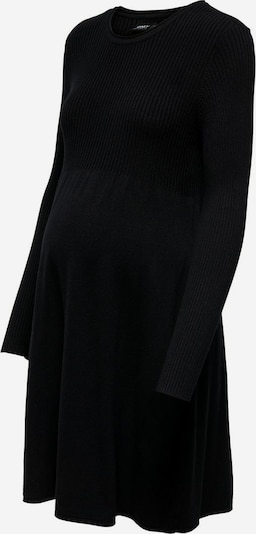 Only Maternity Adīta kleita 'Alma', krāsa - melns, Preces skats