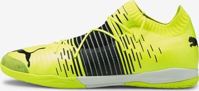 PUMA Voetbalschoen 'Future Z 1.1 Pro' in de kleur Neongeel / Zwart, Productweergave