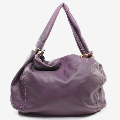 JIMMY CHOO Bag in One size in Purple, Item view