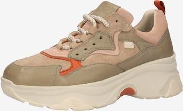 SANSIBAR Sneakers in Beige