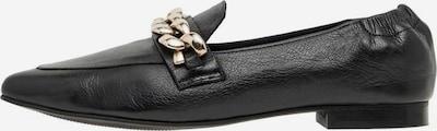 Bianco Schuh in schwarz, Produktansicht