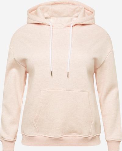 Urban Classics Curvy Sweater majica u roza melange, Pregled proizvoda
