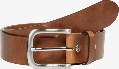 Marc O'Polo Gürtel in rostbraun, Produktansicht
