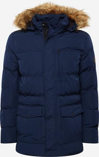 INDICODE Zimska jakna 'Shaw' u mornarsko plava, Pregled proizvoda