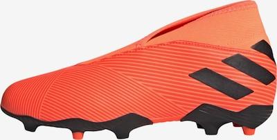 ADIDAS PERFORMANCE Sportschoen in de kleur Sinaasappel / Zwart, Productweergave