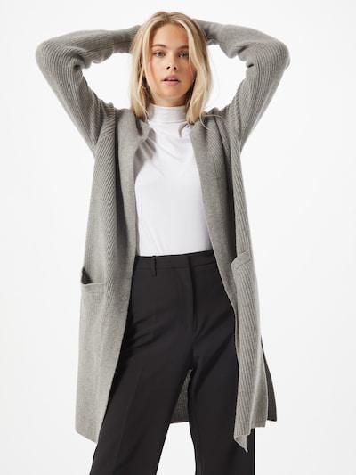 POLO RALPH LAUREN Cardigan in grau, Modelansicht