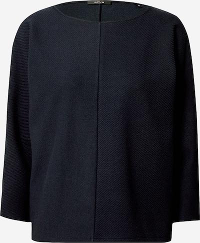 OPUS Sweatshirt 'Gufi' in dunkelblau, Produktansicht