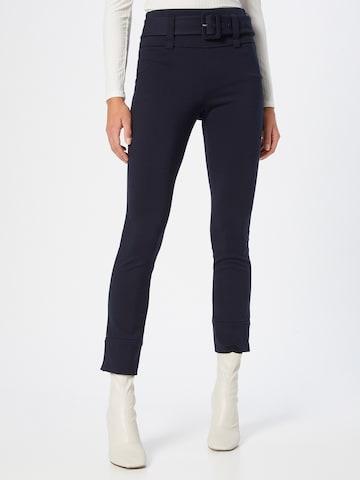Pantalon 'Helen' STEFFEN SCHRAUT en bleu
