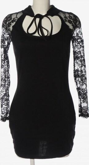 Club L Minikleid in M in schwarz, Produktansicht