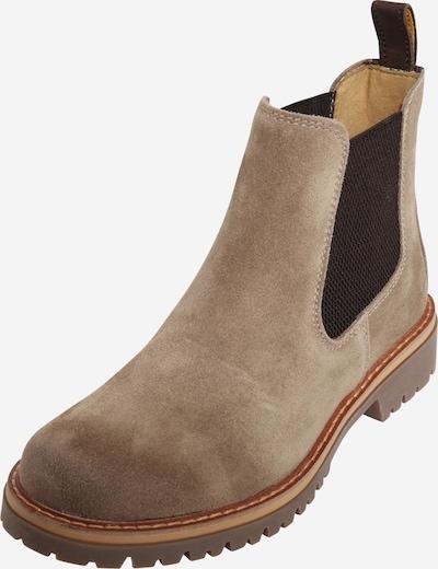 CAMEL ACTIVE Chelsea Boots in hellbraun, Produktansicht