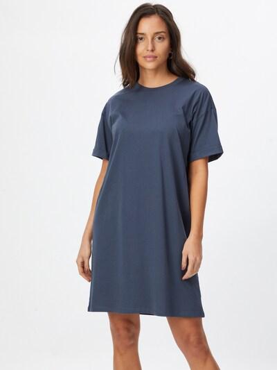 PIECES Poletna obleka 'RIA' | mornarska barva, Prikaz modela