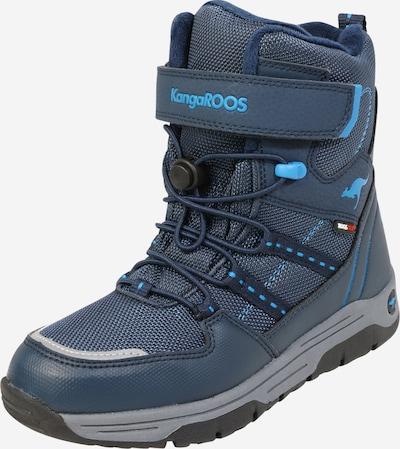 KangaROOS Śniegowce 'Novice EV RTX' w kolorze niebieski / granatowym, Podgląd produktu